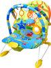 Voiture de bébé vibratoire de chaise de bébé