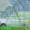 Система машины полива оси воды фермы