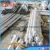 Los ejes de la dureza del material con el IGC45