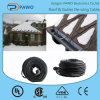 100W PVC Electrical Heating Cable für Roof&Gutter Snow Melting