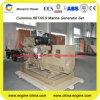90kw Cummins Marine Generator door 6CT8.3-GM115 bij 50Hz