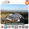 De volledige Transparante Hoogste Tent van de Markttent voor de Reusachtige Muziek van het Overleg
