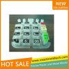 플라스틱 Mold Silicone Material Keyboard (SMT 057SM)