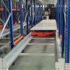 Het Rekken van de Pallet van het Staal van het Rek van de Pendel van de Plank van de Opslag van het pakhuis Systeem