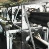 Schmieröl-Resistant Pipe Conveyor System für Oil&Gas