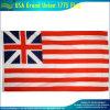 флаг соединения 1775 2X3FT США грандиозный (J-NF05F09103)
