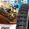 Preiswerter Preis im hochwertigen Motorrad-Gummireifen China-(110 /90 -17)