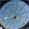 طين سقف جلّيّة شفّافة بلاستيكيّة