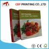 Impression Softcover polychrome de livre de cuisinier