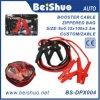 La reparación auto del coche filetea el cable Emergency del aumentador de presión