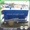 Fácil operação do Resfriador de Pellet Feed Screener de pelotas de madeira para venda