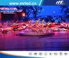 P10mm im Freien LED-Bildschirmanzeige-Halb-Im Freien hohe Helligkeit LED-Bildschirm