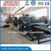 Length Combined Machine Line에 SL-3X1300 Metal Coil Sheet Slitting & Cut