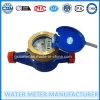 Type mètre d'eau à distance à lecture directe (Dn15-25mm) de fil