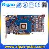 Composantes électroniques multicouche de cartes à circuit imprimé