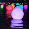 16 LED Pool Ball Floading Globe