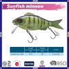 Attrait artificiel Bestselling de pêche d'échantillon libre