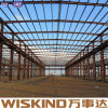 Nueva ingeniería estructural ligera ampliamente utilizada/estructura de acero