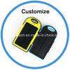 携帯用太陽電池パネルの充電器