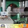 Tubo d'acciaio saldato spirale di ASTM A252 gr. 3/API5l Grb per il progetto di acqua