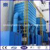 Filtertüte-Ansammlungs-Entstaubungsgerät-System mit Reinigungs-Filter