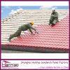 カスタマイズされた家カラー金属の鋼鉄波形の屋根瓦