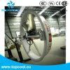 230V вентилятор панели рециркуляции 60Hz 1pH 36  для молочной фермы