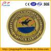Изготовленный на заказ монетка 7 возможности металла логоса