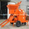 Mezclador de cemento hidráulico Diesel (RDCM500-16DHS)