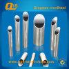 Tube soudé par G3459 d'acier inoxydable de JIS pour la pipe de transport liquide