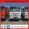 아프리카를 위한 HOWO 10 바퀴 덤프 트럭 또는 팁 주는 사람