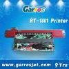 Печатная машина Garros для принтера Refretonic ткани промышленного Multicolor