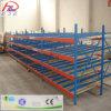 La CE aprobó la estructura de acero de alta resistencia para almacén