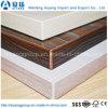 MDFのボードのためのPVC端バンディングまたは木穀物PVC端バンディング