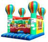 Раздувное Balloon Adventure Bouncer для Sales