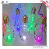 2016 New creativo Lighting Lamps Drinking e Wishing Star Bottle