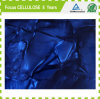 Lamiere sottili della celluloide - Pearloid blu