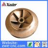 Casting著青銅色のPump Impeller、Bronze Casting