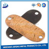 機械装置部品のための金属板の整形のおよび処理された押す製品
