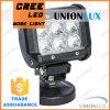 Wasserdichtes 24W 1680lm Super Bright LED Working Light für Truck