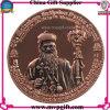 Bespoken монетка металла с логосом 3D для воинского подарка