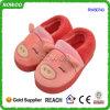 かわいい動物の形の漫画の子供は暖めるスリッパの靴(RW50743)を