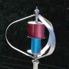 セリウム400W Maglevの縦の風力発電機