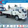 Remise de la fabrication de camions à benne basculante Foton Dumper Camion 4x2 mini Camion-benne