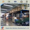 Espulsore dell'impronta del pneumatico/linea di produzione di raffreddamento