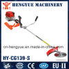 Single professionnel Cylinder Brush Cutter avec Great Power