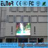 Im Freien farbenreicher LED Bildschirm des Schwachstrom-Verbrauchs-P10