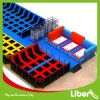 CE Approved Large Indoor Trampoline Park pour Health