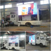 Hot Sale LED Advertisement Truck with LED Board for Sale