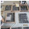 옥외 정원 장식을%s Shanxi 자연적인 까만 화강암 포석